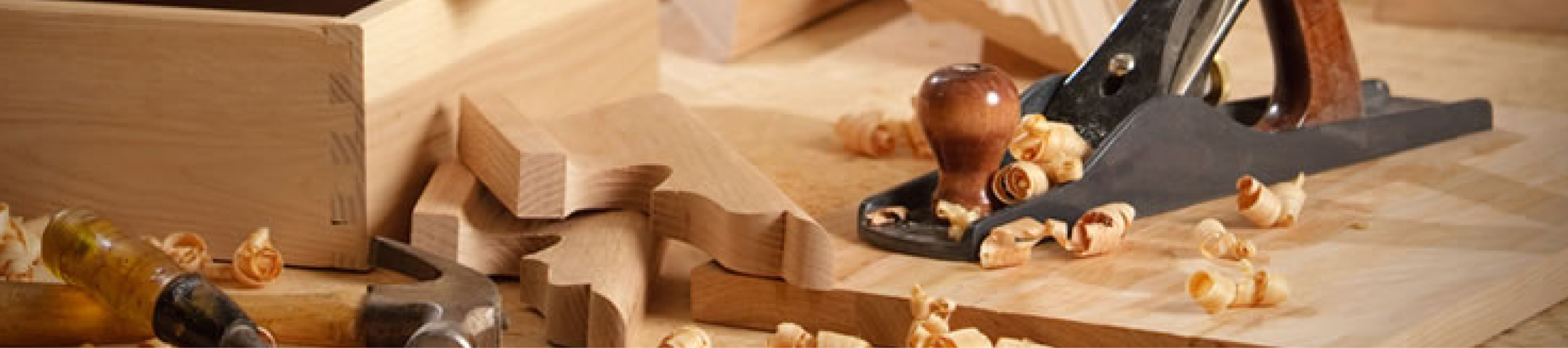 Bespoke Joinery is a specialist skill